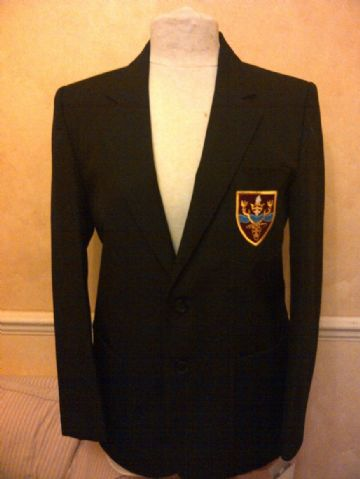 Chingford Girls Fitted Blazer